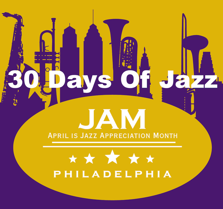 30 Days Of Jazz