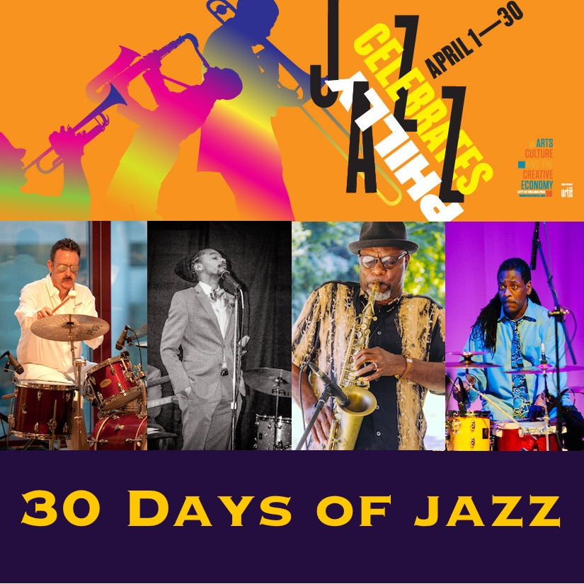 30 Days of Jazz Concerts