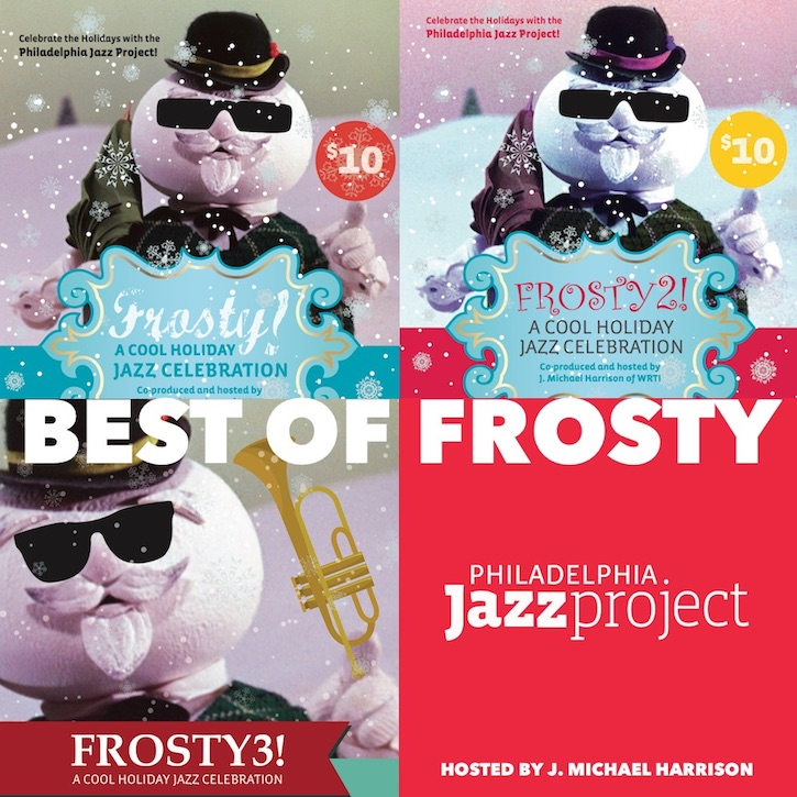 Best Of Frosty Mixtape