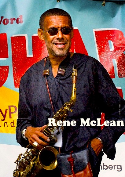 Rene McLean