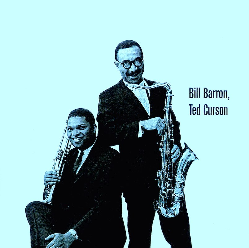 Barron+Curson