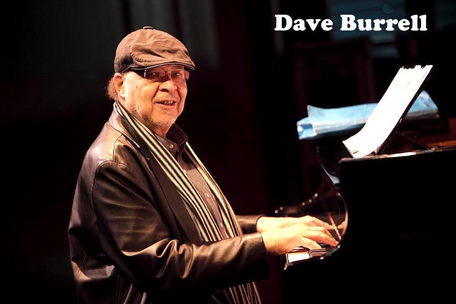 Dave Burrell