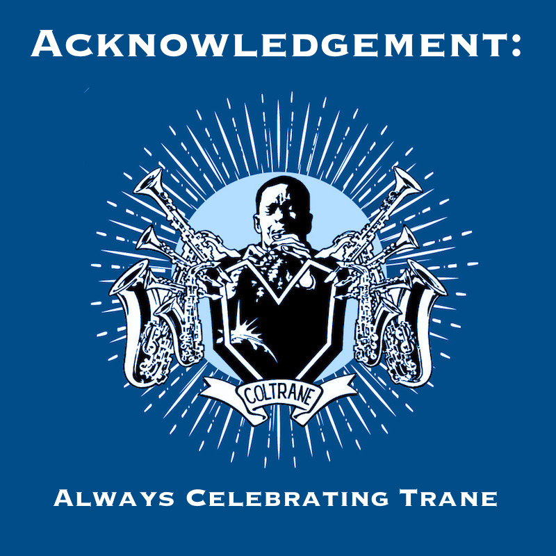 Acknowledgement - Always Celebrating Trane