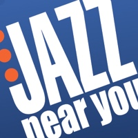 Jazz Near You Logo