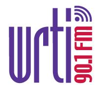 WRTI Logo