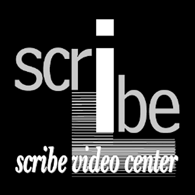 Scribe Video Logo