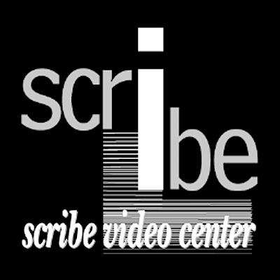Scribe Video Logo