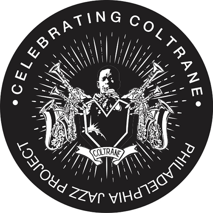 Celebrating Coltrane Logo