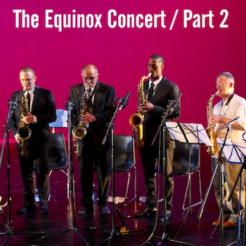 Equinox Concert Part 2