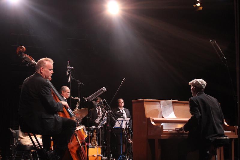 Equinox Concert 1