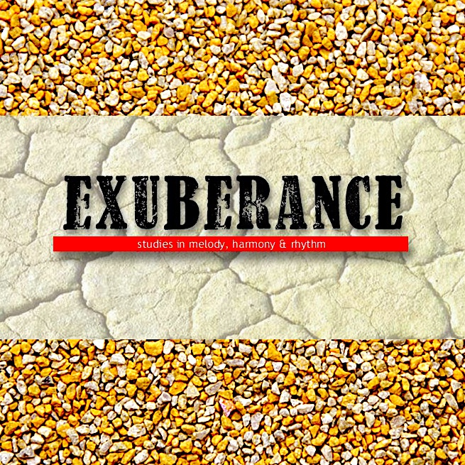 Exhurberance