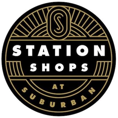 Station Shops Logo