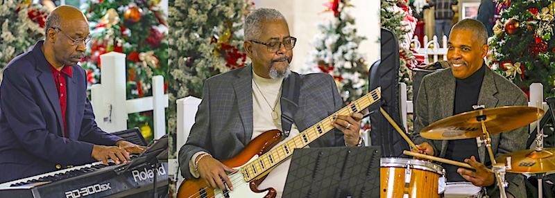 Marion Salaam Quartet