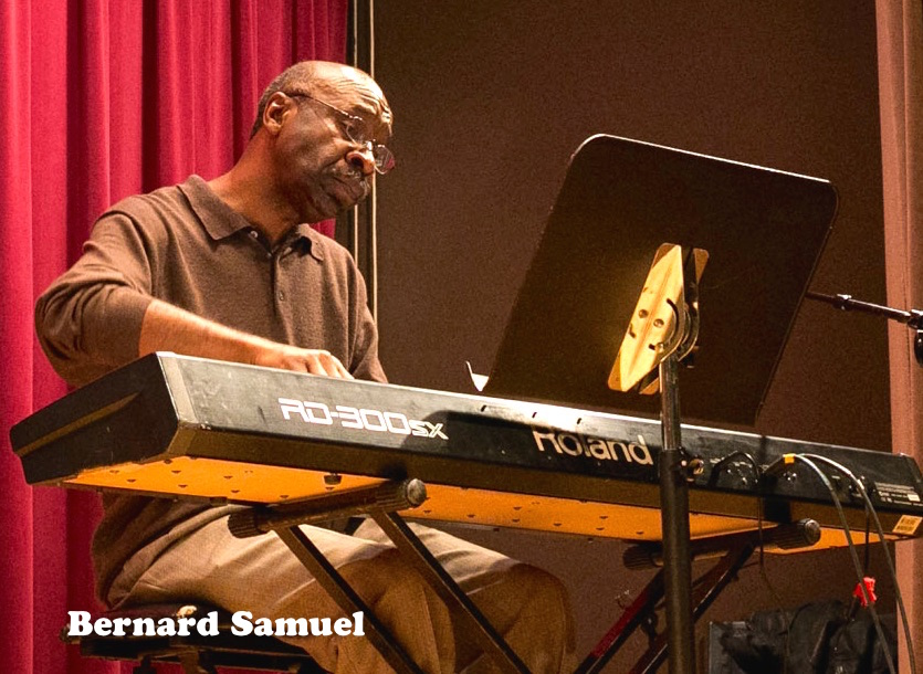 Bernard Samuel