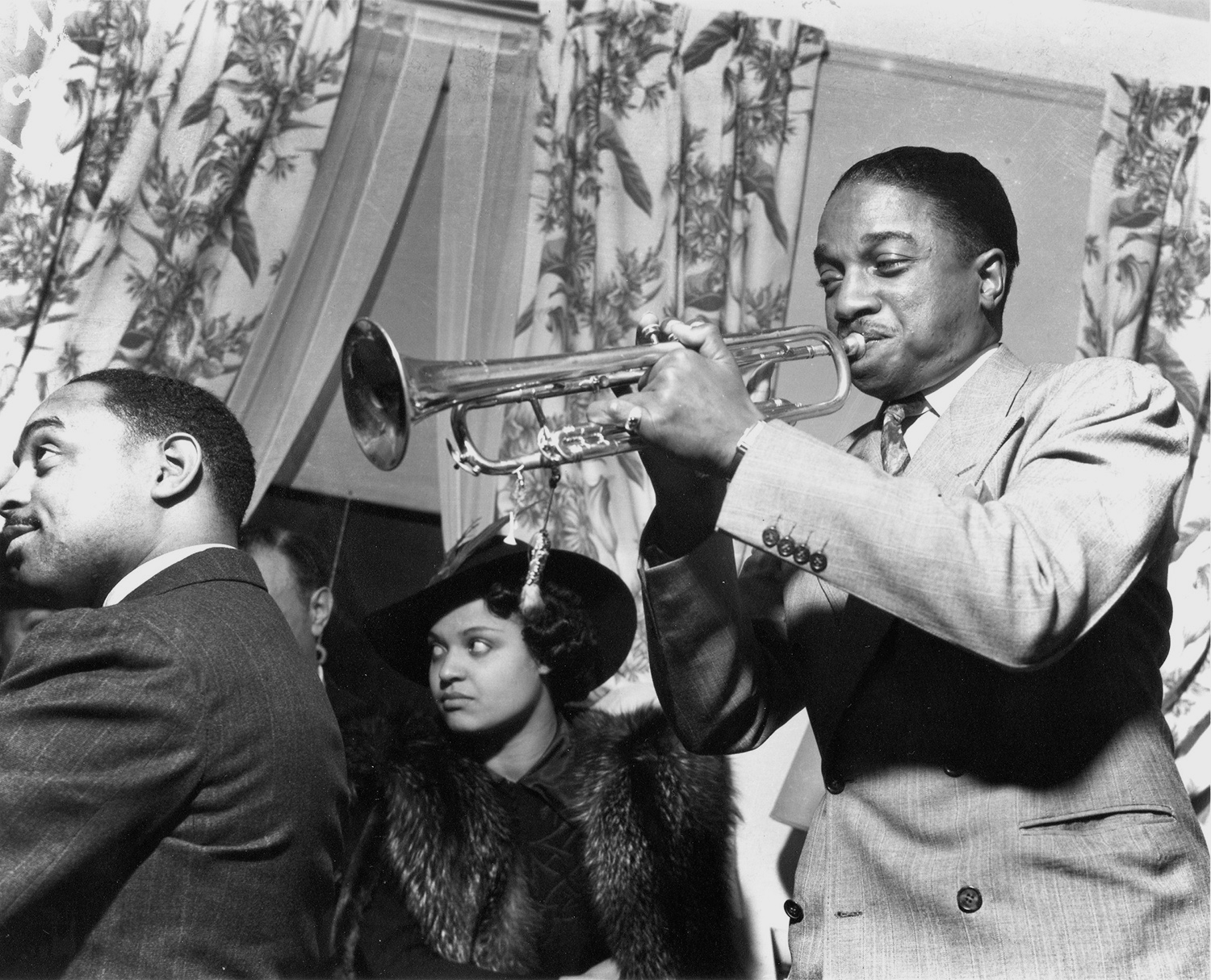 Why is there a college level class on the history of jazz?