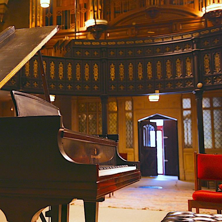 Future Of Jazz Piano