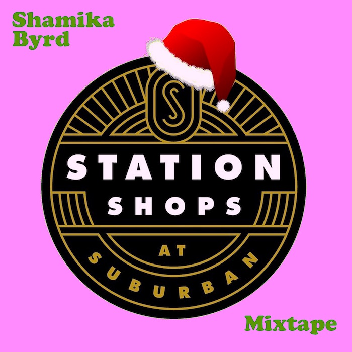 Shamika Byrd Mixtape