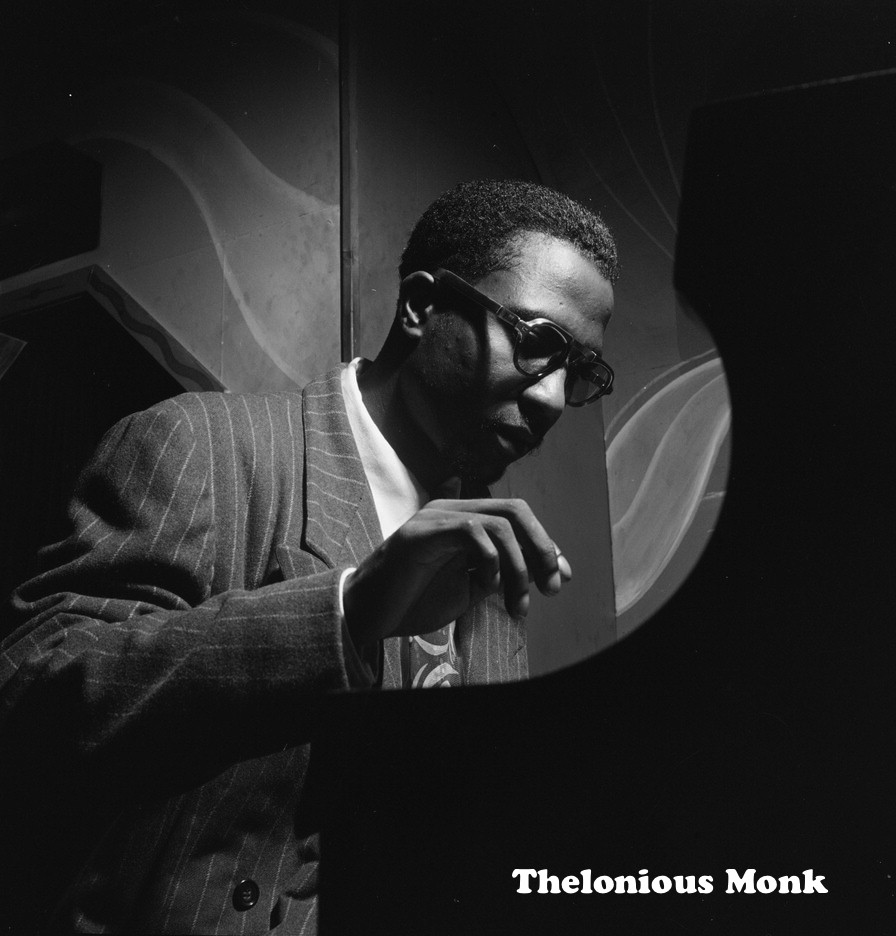 Monk Young