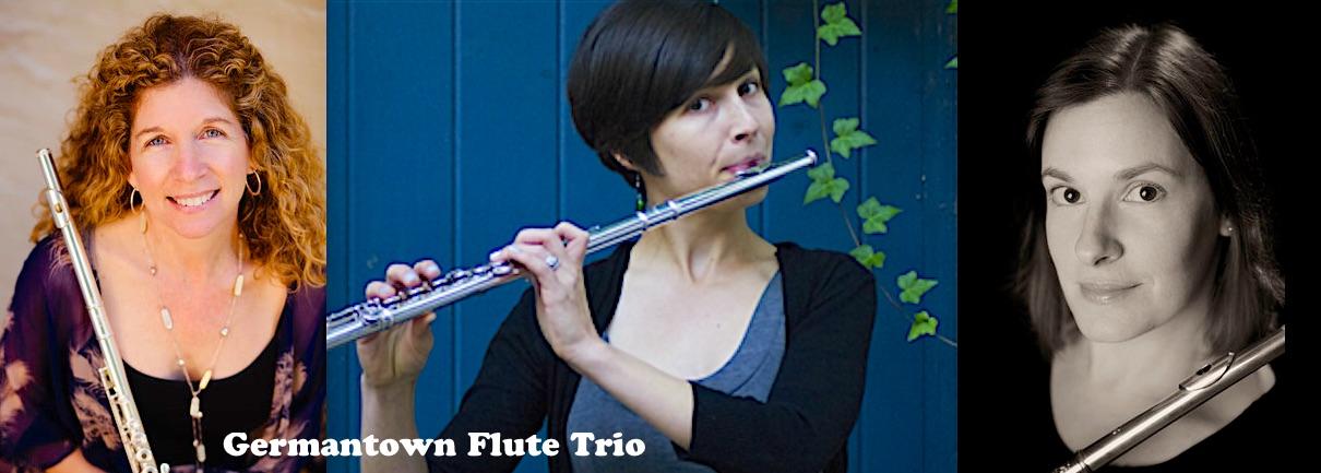 Gtown Flute Trio