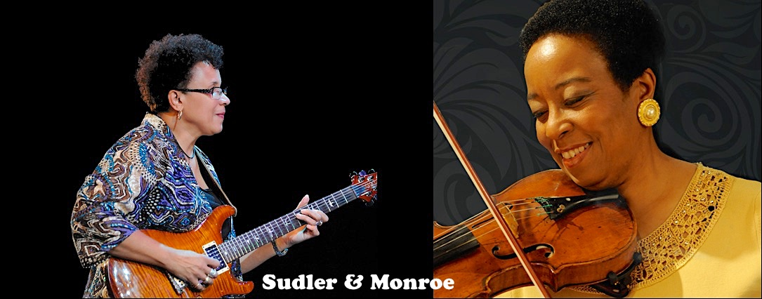 Sudler Monroe Quartet