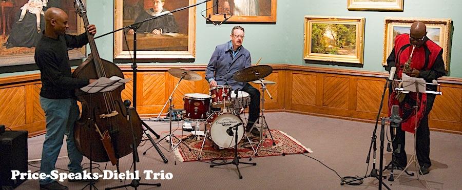 HotHouse PSD Trio