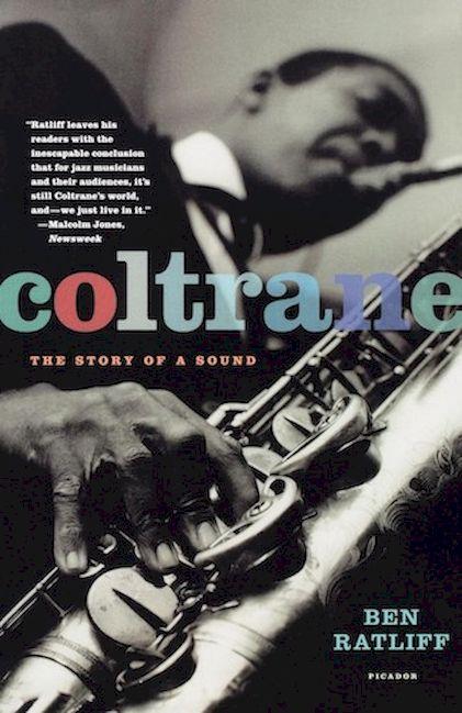 Coltrane Book