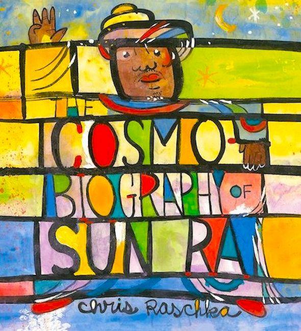Sun Ra Book