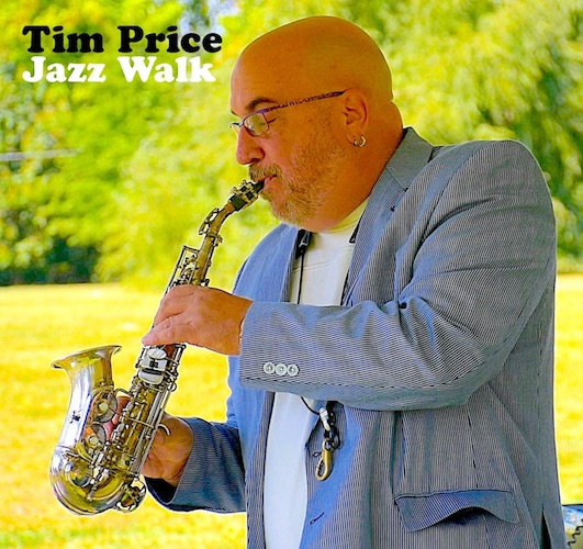 Tim Price Jazz Walk