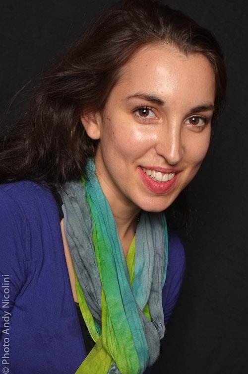 Liz Filantes