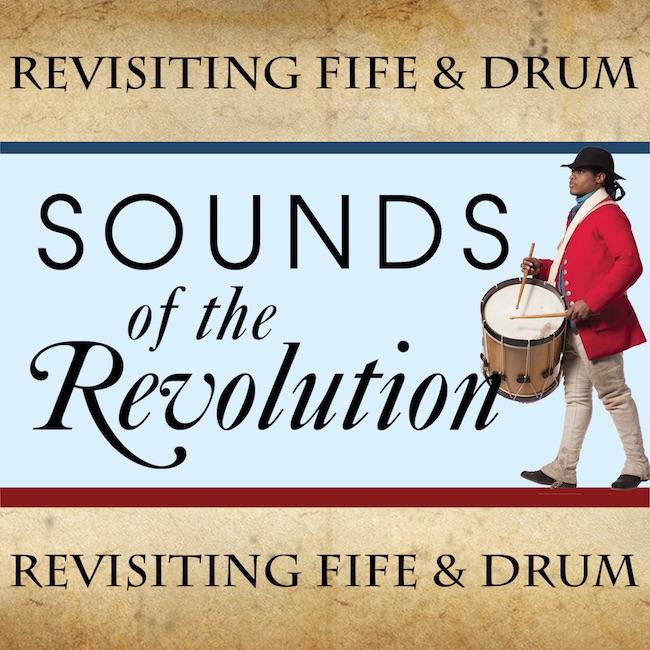 Sound Of The Revolution