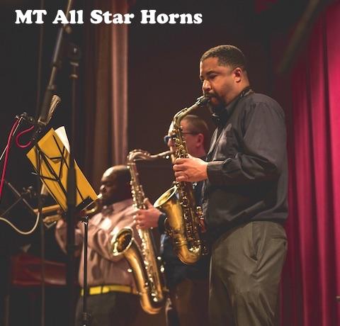 MT All Stars Horns