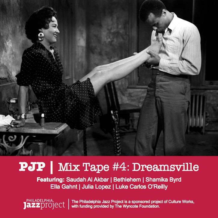 PJP Mixtape #4