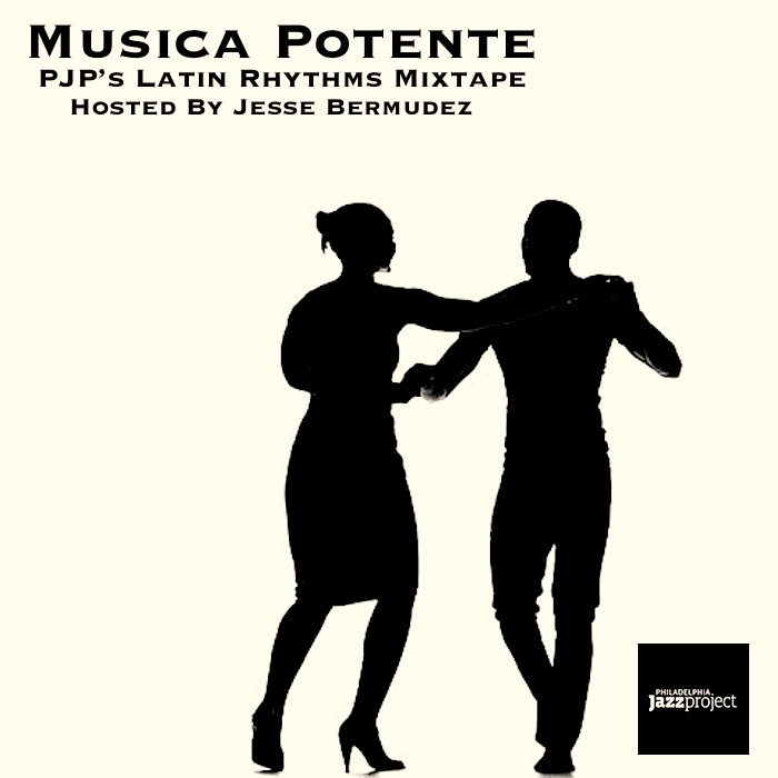 Music Potente Mixtape Cover