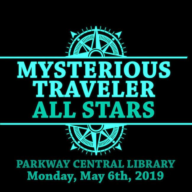 Mysterious Traveler All Stars Spring