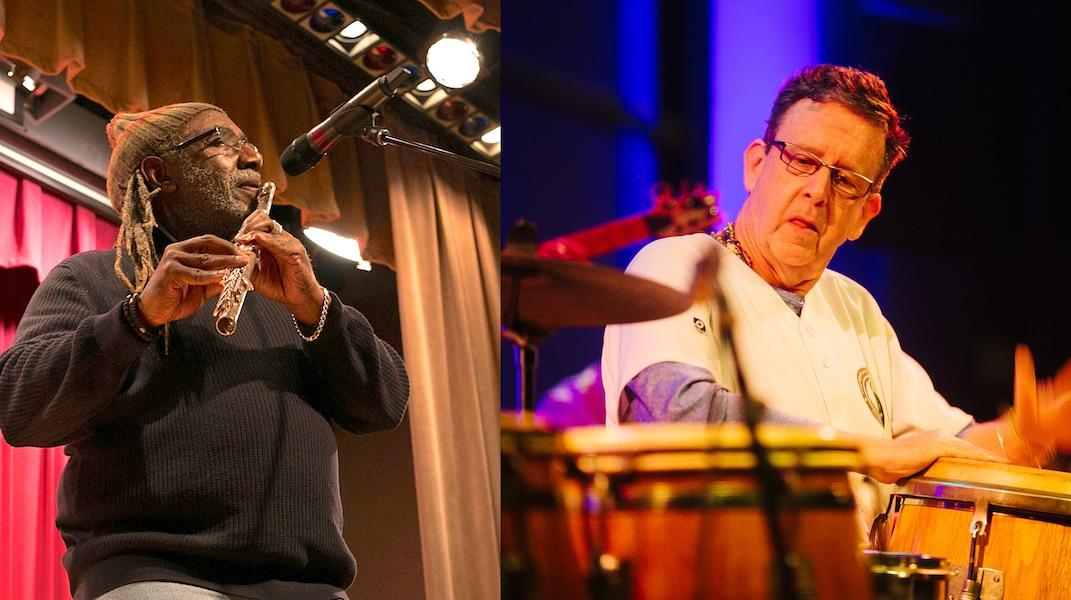 Kevin Diehl & Wali Bickley