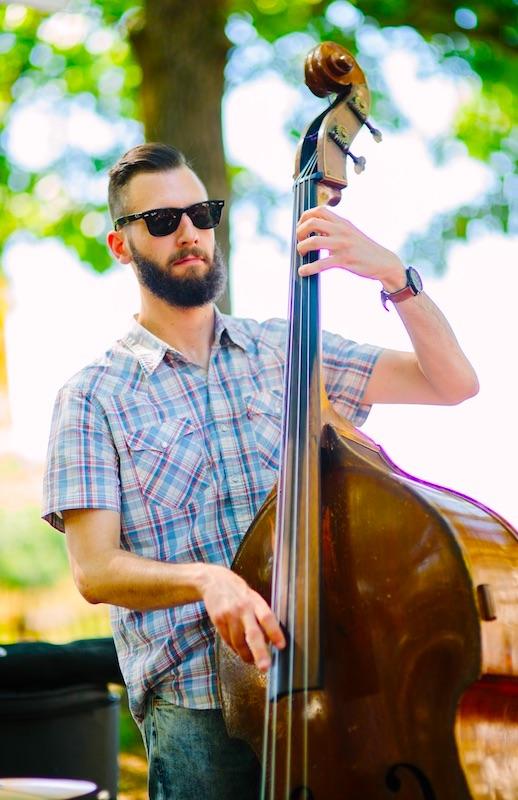 Justin Sekelewski