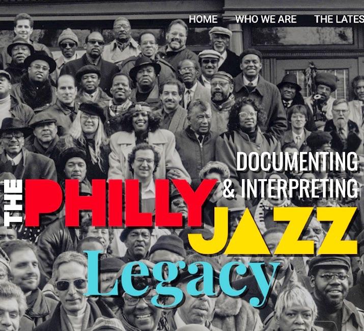 Phila Jazz Legacy Image 1