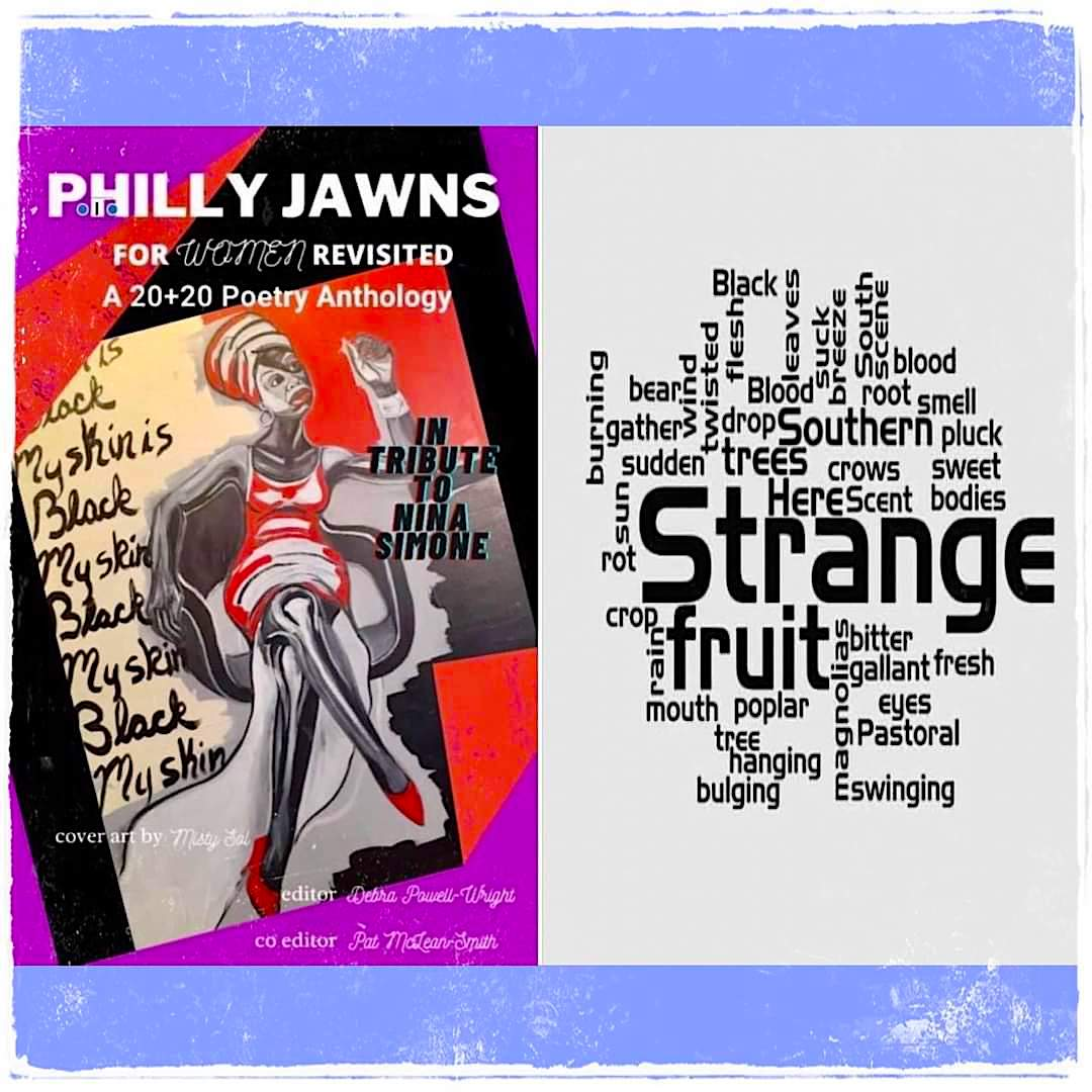 Philly Jawns Book Poster