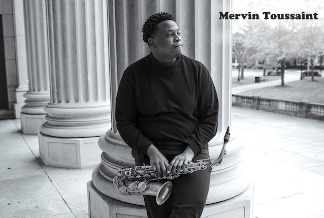 Mervin Toussaint