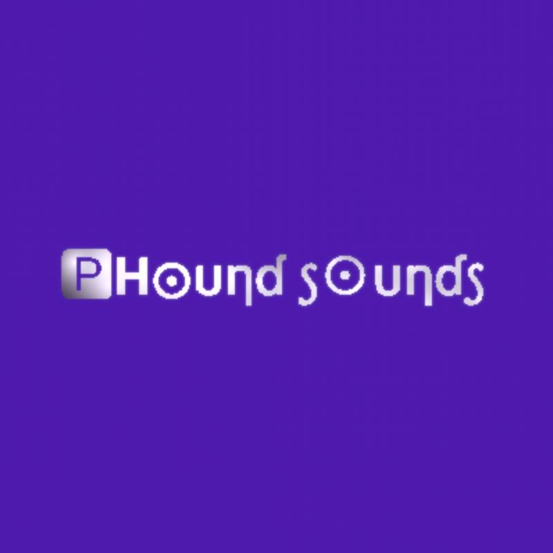 Phound Sounds Logo