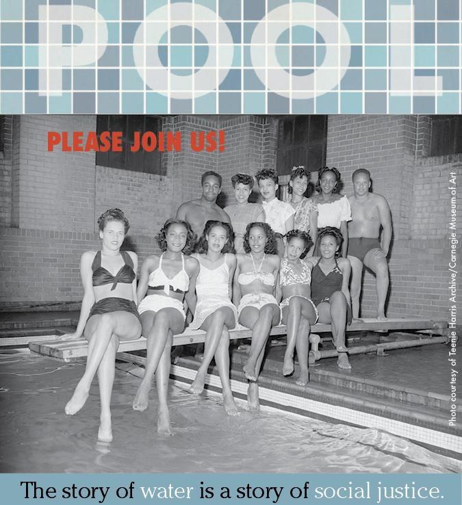 Pool Exhibition 1