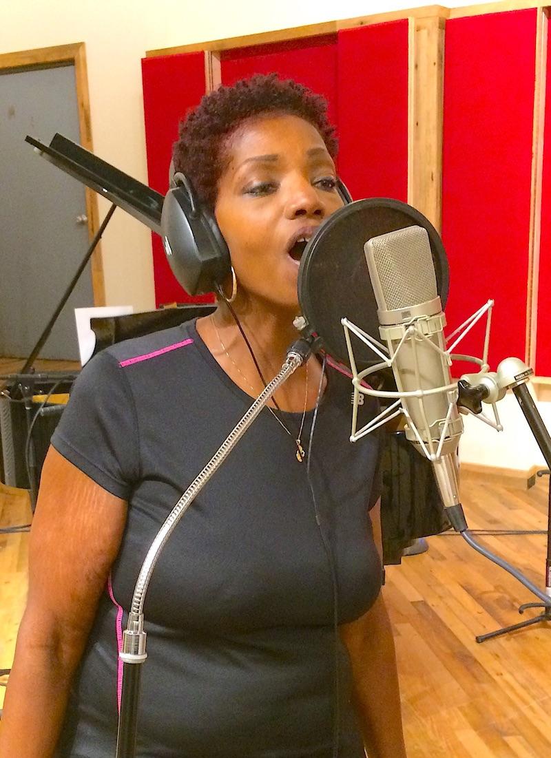 Remedy Project - Zita Jackson