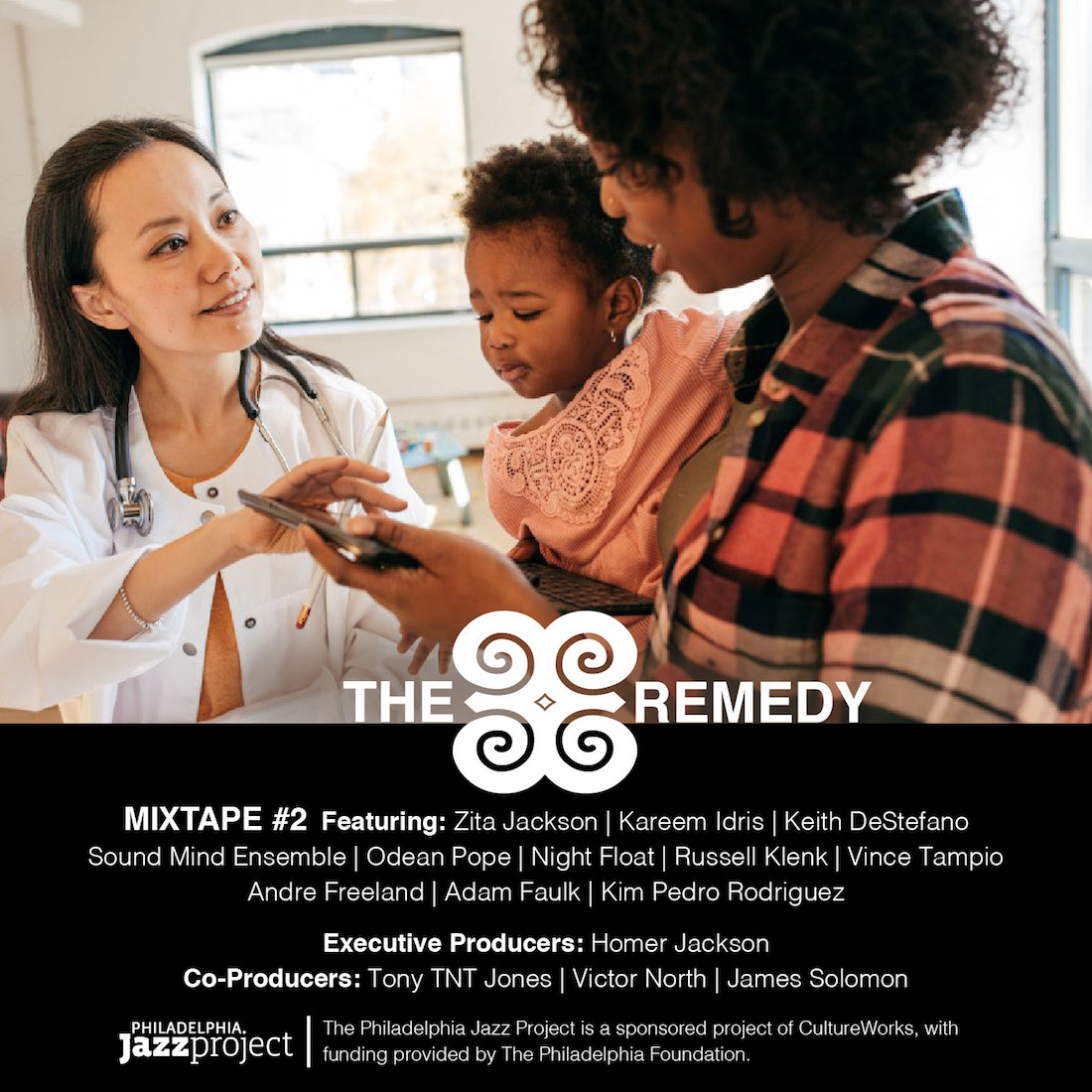 Remedy Cover 2