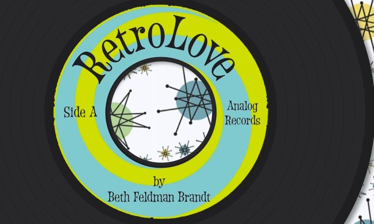 Retro Love