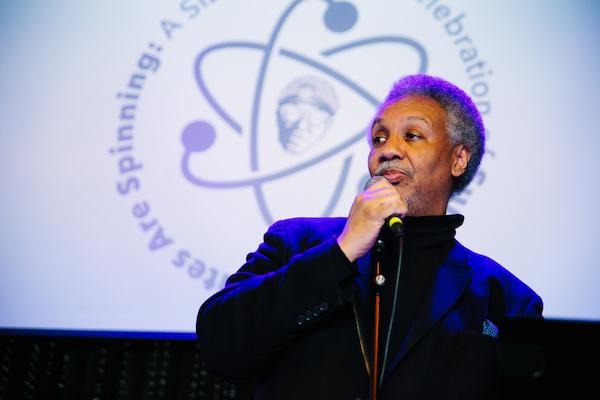 J Michael Harrison