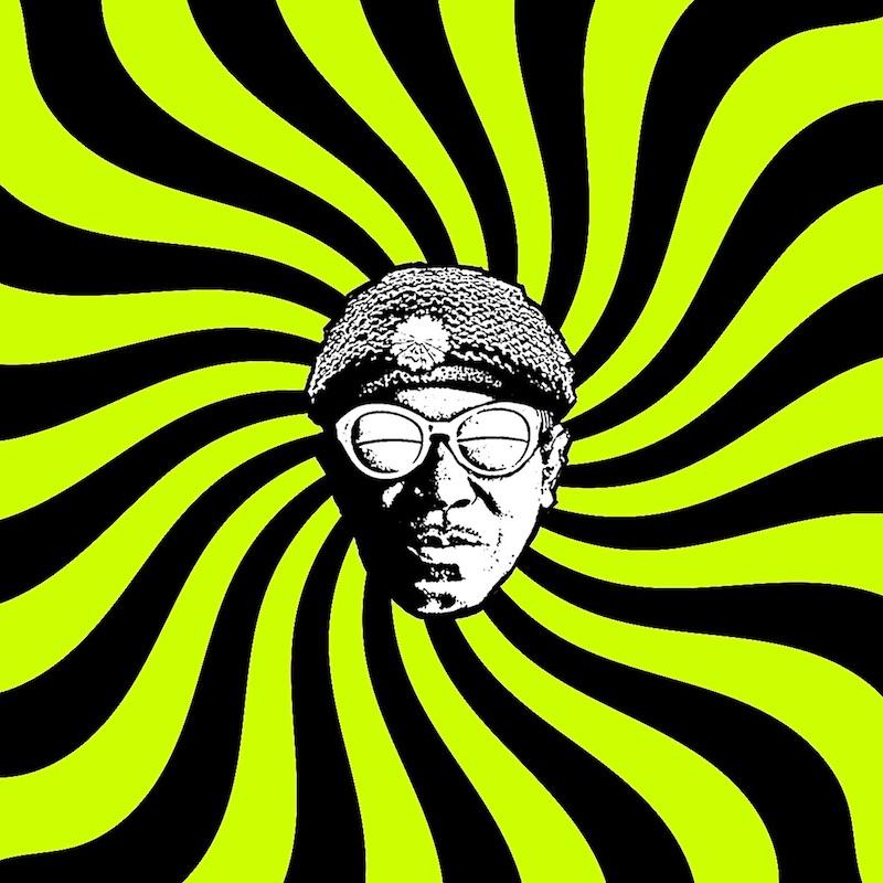 Sun Ra Psychedelic Head 3