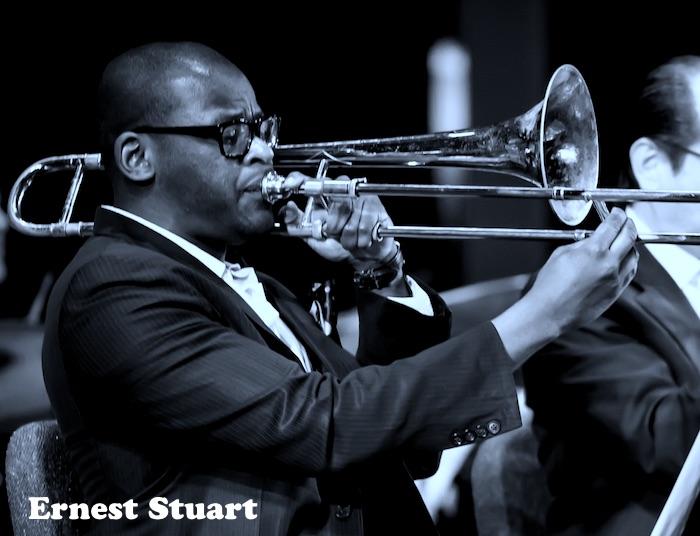 Ernest Stuart