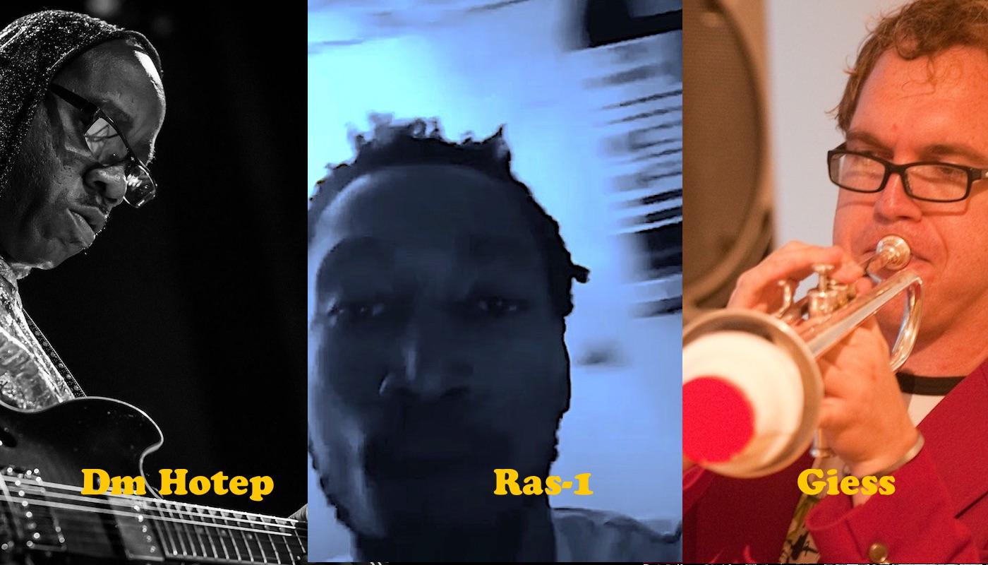 Sun Ra Mixtape 5 Images 1