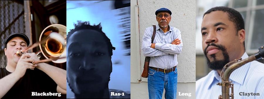 Sun Ra Mixtape 7 Images A
