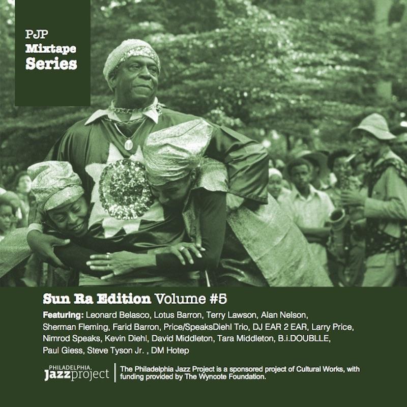 Sun Ra Mixtape 5